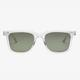 Electric Birch Polarized Sunglasses-Front