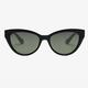 Electric Indio Polarized Sunglasses-Front