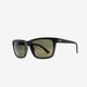 Electric Austin Matte Black/Grey Polarized Sunglasses
