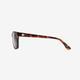 Electric Austin Matte Tort/Grey Polarized Sunglasses