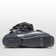 Lange RX 130 LV Men's Ski Boots 2021 Bottom