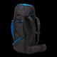Black Dimomnd Mission 55 Backpack Medium Cobalt