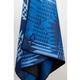 Nomadix Rockies Sapphire Towel