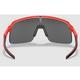 Oakley Sutro Lite Matte Redline/Prizm Black Sunglasses