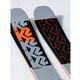 K2 Reckoner 102 Skis 2021 Men's Tip