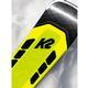 K2 Disruption 82Ti Skis 2021 Men's tip