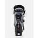 K2 Mindbender 90 Alliance Alpine Touring Ski Boots 2021 Women's Heel