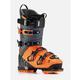 K2 Recon 130 LV Ski Boots 2021 Men's Front - orange_black