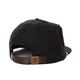 Deso Supply Co. Past Life Waxed 5-Pannel Hat